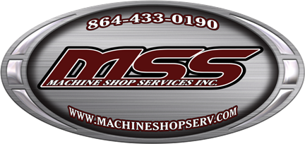 Machine Shop Services, Inc.