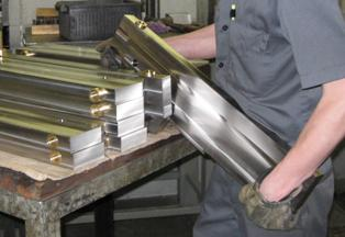 Machine Shop Services, Inc  - Manual Machining